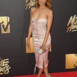 Kat Graham 2016 MTV Movie Awards 5
