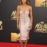 Kat Graham 2016 MTV Movie Awards 6