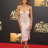 Kat Graham 2016 MTV Movie Awards 7