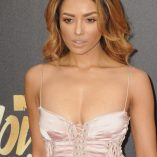 Kat Graham 2016 MTV Movie Awards 8
