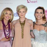 AnnaLynne McCord Together1Heart Launch 14