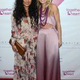AnnaLynne McCord Together1Heart Launch 4