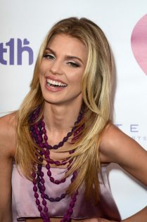AnnaLynne McCord Together1Heart Launch 7