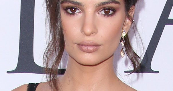 Emily Ratajkowski 2016 CFDA Fashion Awards