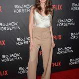 Alison Brie Bojack Horseman Special Screening 6