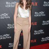 Alison Brie Bojack Horseman Special Screening 7