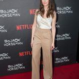 Alison Brie Bojack Horseman Special Screening 8