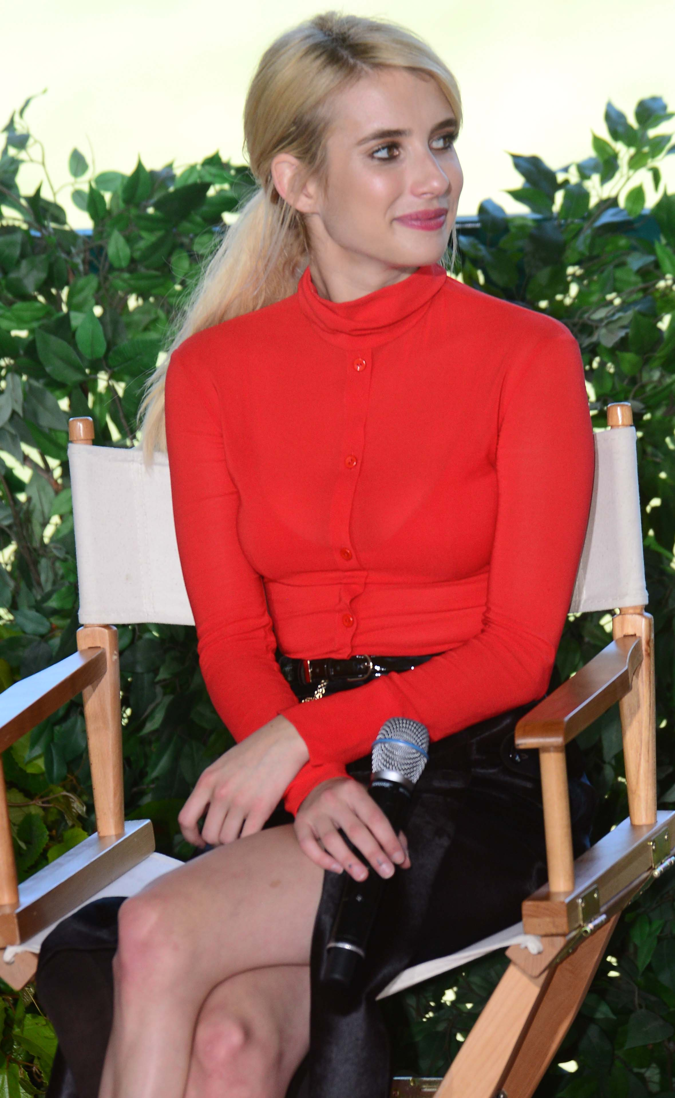 Emma roberts nerve 2016 3