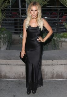 Ashley Tisdale Amateur Night Premiere 2