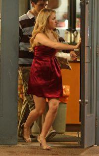 I Love You Beth Cooper On Set 1