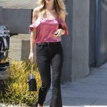 Rosie Huntington-Whiteley West Hollywood 12th July 2016 10