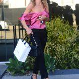 Rosie Huntington-Whiteley West Hollywood 12th July 2016 2