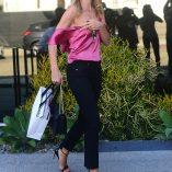 Rosie Huntington-Whiteley West Hollywood 12th July 2016 3