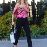 Rosie Huntington-Whiteley West Hollywood 12th July 2016 6