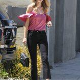 Rosie Huntington-Whiteley West Hollywood 12th July 2016 8