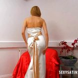 Sexy Satin Silk Fun August 2016 3