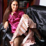 Sexy Satin Silk Fun August 2016 8