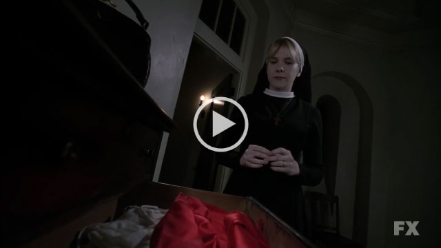 American Horror Story You Can't Leave Briarcliff main