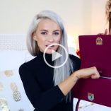 Inthefrow Satin Video