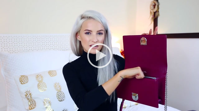 Inthefrow Almost Like A Satin main