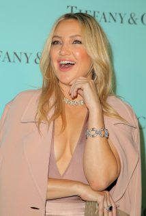 Kate Hudson Tiffany & Co Store Renovation 2