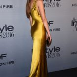Olivia Culpo The Instyle Awards 2016 10