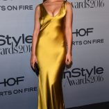 Olivia Culpo The Instyle Awards 2016 12