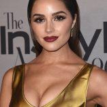 Olivia Culpo The Instyle Awards 2016 29