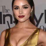 Olivia Culpo The Instyle Awards 2016 30