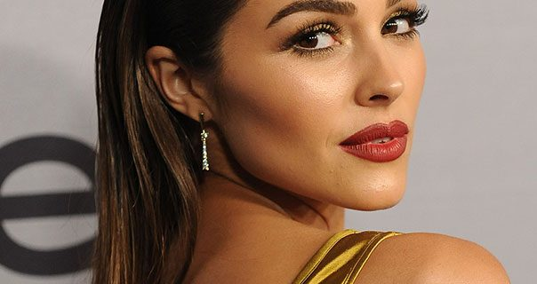Olivia Culpo The Instyle Awards 2016