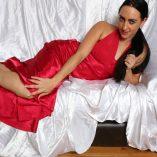 Sexy Satin Silk Fun September 2016 16