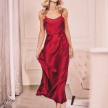 Marks And Spencer Pure Silk Strappy Nighwear 10
