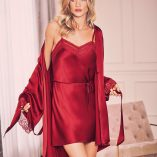 Marks And Spencer Pure Silk Strappy Nighwear 2