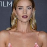 Rosie Huntington-Whiteley 2016 LCMA Art + Film Gala 1