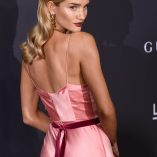 Rosie Huntington-Whiteley 2016 LCMA Art + Film Gala 13