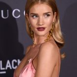 Rosie Huntington-Whiteley 2016 LCMA Art + Film Gala 14