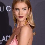 Rosie Huntington-Whiteley 2016 LCMA Art + Film Gala 15