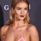 Rosie Huntington-Whiteley 2016 LCMA Art + Film Gala 16
