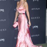 Rosie Huntington-Whiteley 2016 LCMA Art + Film Gala 2