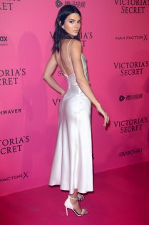 Kendall Jenner 2016 Victoria's Secret Fashion Show After Party 1