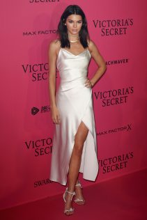 Kendall Jenner 2016 Victoria's Secret Fashion Show After Party 13