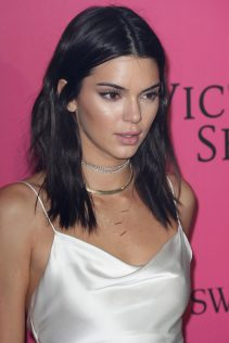 Kendall Jenner 2016 Victoria's Secret Fashion Show After Party 7