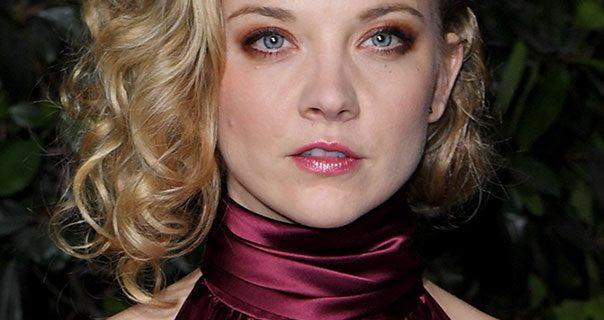 Natalie Dormer 2016 London Evening Standard British Film Awards