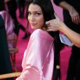 Bella Hadid 2016 Victorias Secret Fashion Show 1