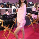 Bella Hadid 2016 Victorias Secret Fashion Show 16