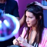 Bella Hadid 2016 Victorias Secret Fashion Show 2
