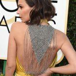 Emily Ratajkowski 74th Golden Globe Awards 12