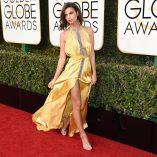 Emily Ratajkowski 74th Golden Globe Awards 15