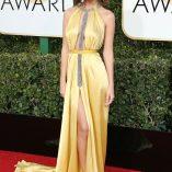 Emily Ratajkowski 74th Golden Globe Awards 2