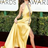 Emily Ratajkowski 74th Golden Globe Awards 3